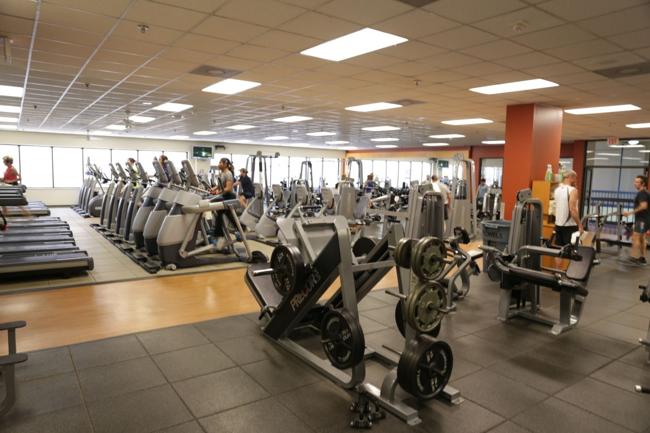 At location » a location agency in the dallas area » gym l1