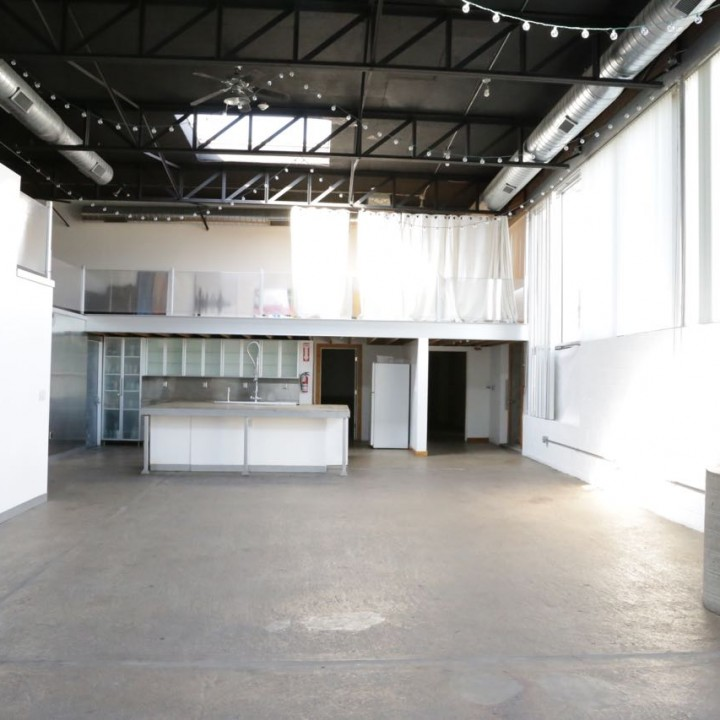 Warehouse Loft L26