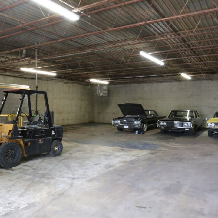 Commercial Garage L3